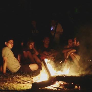 Bonfire Cinema 1