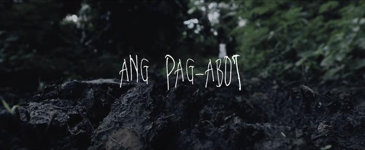Ang Pag-abot