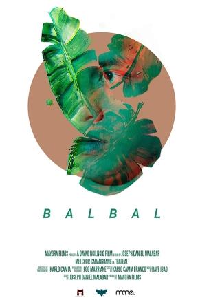 BALABL by Mayora Films (Poster)
