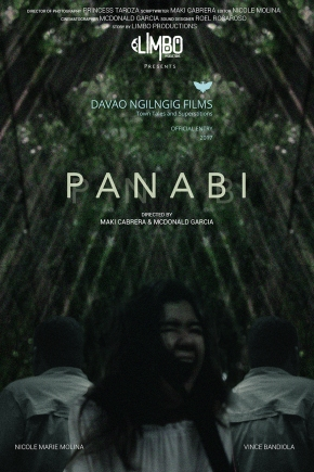 PANABI by Limbo Productions (Poster)