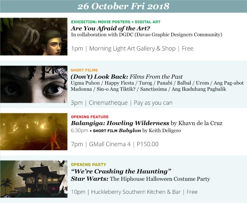 DNF18 Festival Guide (Website) 1