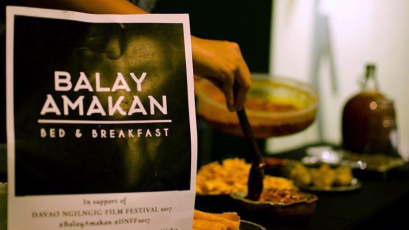 Balay Amakan