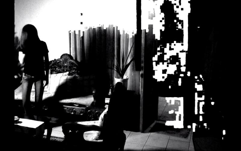 Pixel Paranoia
