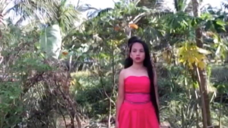 SiWilliam at ang Engkantada