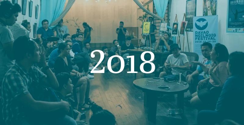 Panagtagbo 2018
